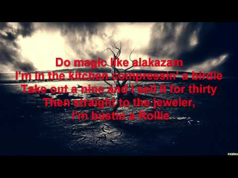 Meek Mill - Blue Notes  (2016 lyrics)