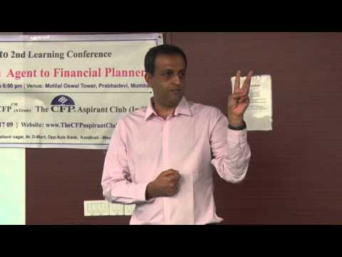 India needs Money Management by Mr. Hitesh Mali, Sr. leading Strategic Business consultant