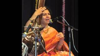 "Natyageet ""Shura mi vandile"" by Neha Deshpande"