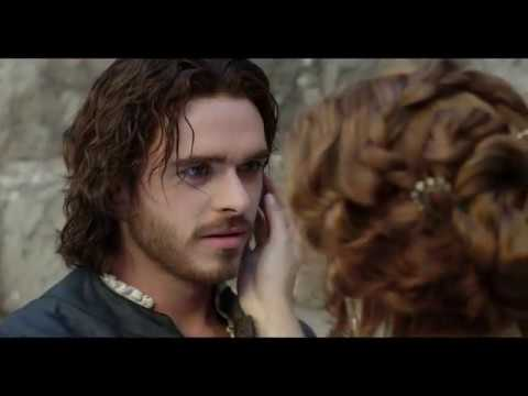 MEDICI: MASTERS OF FLORENCE (Starring Richard Madden) - Official Trailer