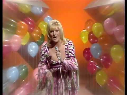 Dusty Springfield -The Magnificent Sanctuary Band. 1973