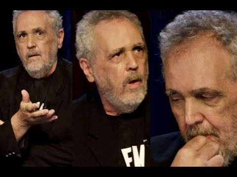 Barry Crimmins Hates The South...& The North
