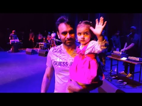 Babbu Maan | Funny Moments With A Cute...