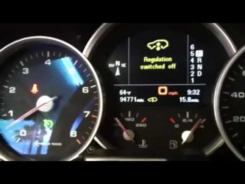 2008 Dodge Ram 2500 Fuse Box Diagram Cayenne Air Suspension Youtube