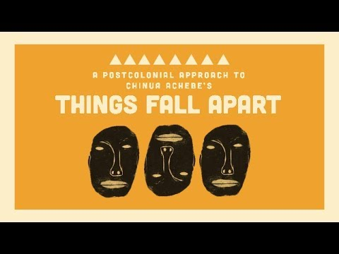 betrayal in achebe s things fall apart In things fall apart by chinua achebe, women of the igbo tribe are terribly mistreated, and viewed as weak and receive little or no respect outside of their role as a mother.