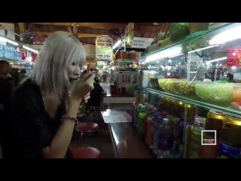 Thời trang và nhân vật HTV7 - INTERVIEW - Người mẫu HẰNG NGUYỄN