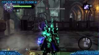 Darksiders 2 - All Gnomad Gnome Locations (Gnomad Trophy / Achievement Guide)