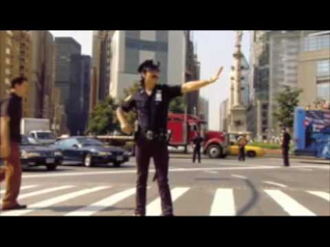 Jonas Brothers - Love Is On It's Way - Official Music Video