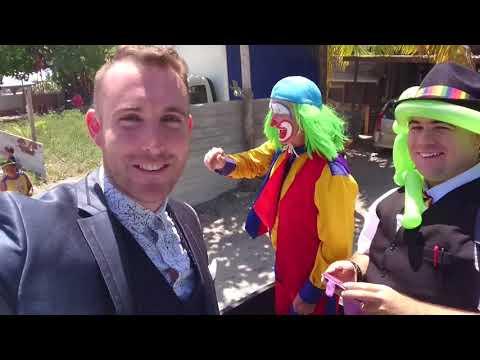 International Gig Vlog | Magic In Nauru | Magician Life 🎩