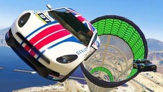 GTA 5 Racing Crash Compilation Laughs Jokes Fights EP3