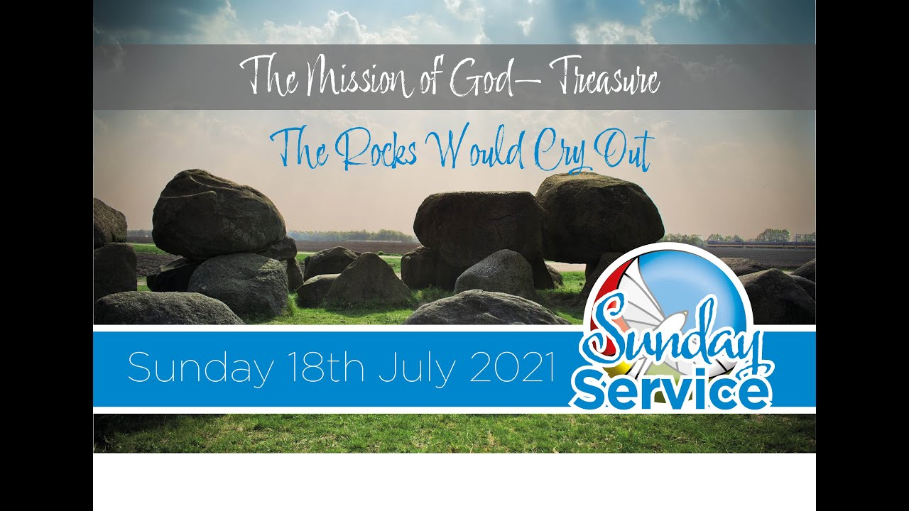 Sunday 18th July 2021
