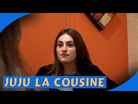 JUJU LA COUSINE (subtitles)