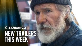 New Trailers This Week | Week 47 | Movieclips Trailers