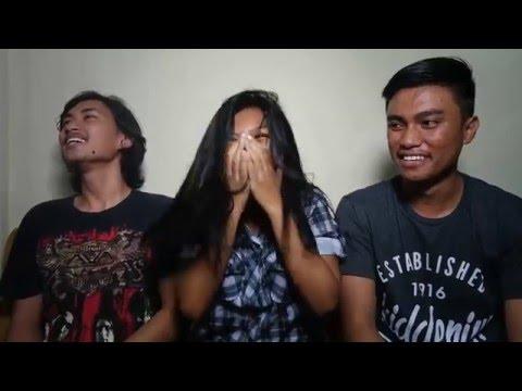#vlog1 Pengenalan BakudapaUlang  || feat. MEYLANPALENTENG dan GERALSANGKOP