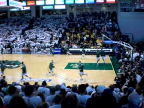 2009 America East Men's Basketball Championship - Pre-Game ...