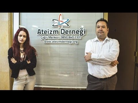 Turkish Atheism Association is Fighting for a Better Turkey, Bread and Roses TV