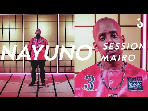 MAIRO - 95ml Freestyle - NAYUNO SESSIONS - Prods : Hopital