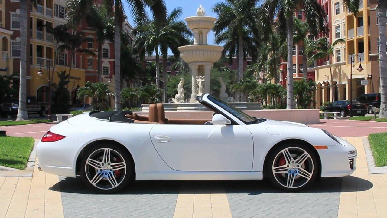 Worksheet. 2009 Porsche 911 Carrera S PDK Cabriolet  YouTube