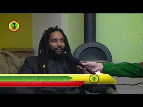 Horst im Interview - Ky Mani Marley