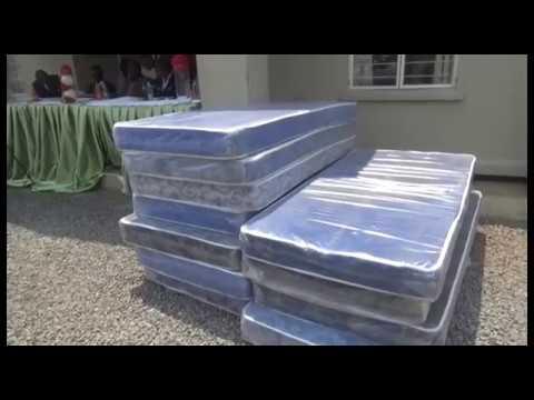 CMF ZAMBIA PRIME TV NEWS (ZAMBIA)