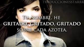 INDILA Tu Ne M Entends Pas Tu No Me Escuchas Traducida Subtitulada En Español