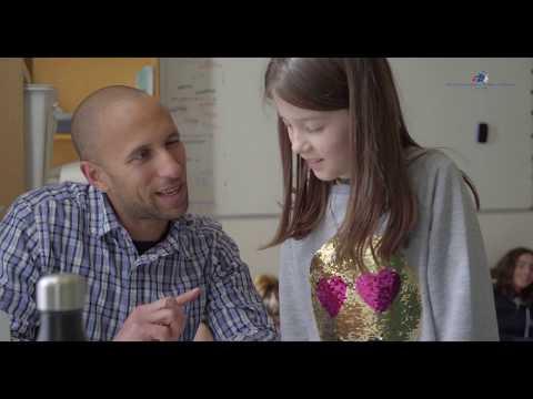 International School in Genoa | Promo Video