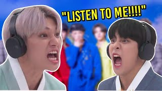 ATEEZ Funny Moments Because Fireworks is OUT (and KINGDOM)