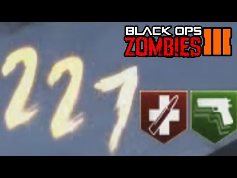 TOP 10 BEST ZOMBIES PLAYERS OF ALL TIME
