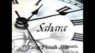 Sahara - Yang Pernah Ada