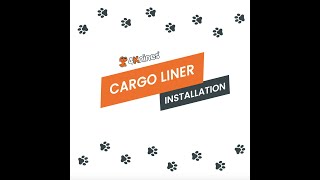 Waterproof Pet And Dog Cargo Liner Installation  4Knines