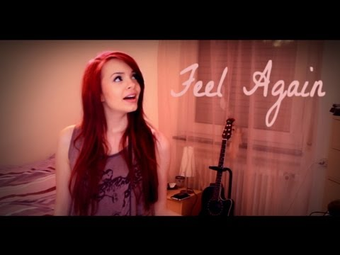 OneRepublic - Feel Again + Florence and The Machine (Mashup Cover) | Alycia Marie