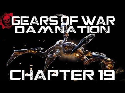 Gears of War Damnation Chapter 19 : Light