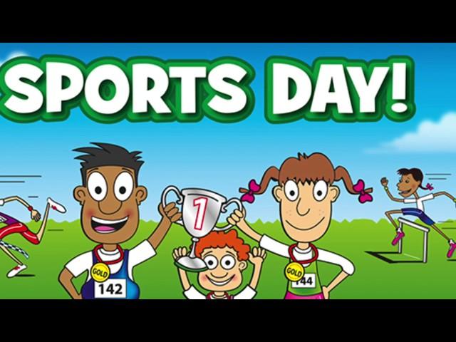 Sports Week At Home