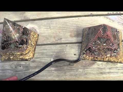 I AM Orgone Radionics Devices for sale