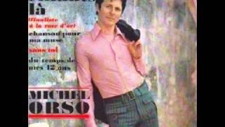 Michel ORSO - Ces enfants-là (1967)