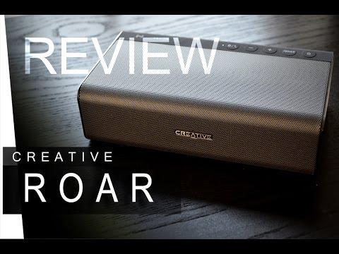 Creative Sound Blaster Roar SR20a - REVIEW