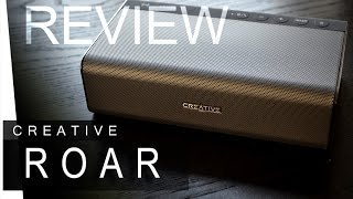 Creative Sound Blaster Roar SR20a - REVIEW