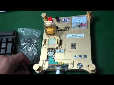 No Longer the World's Shortest Microchip PIC Flashing LED Program from YouTube · High Definition · Duration:  3 minutes 44 seconds  · 10.000+ views · uploaded on 21.10.2012 · uploaded by Julian Ilett