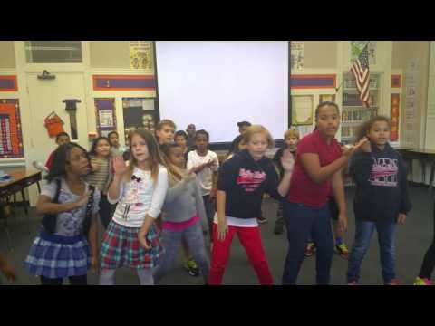 Geometry Transformations- Whip and Nae Nae Style!