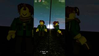 Maybe I'll be tracer (ROBLOX)