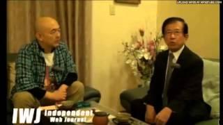 「家畜化された日本人とアングロサクソン人」武田邦彦&岩上安身