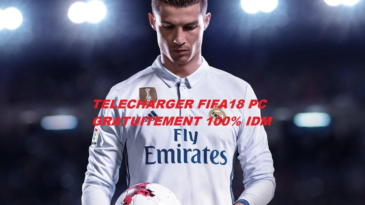 FIFA 18 télécharger jeu ou gratuit pc - Jeuxx Gratuit