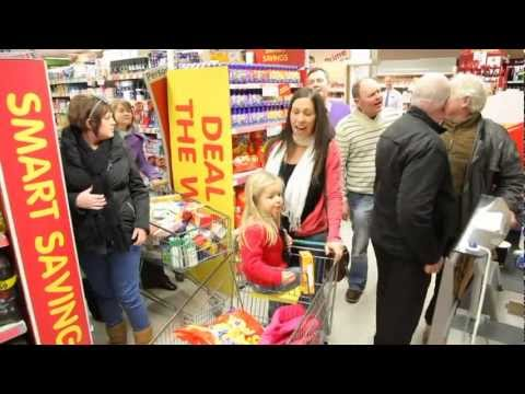 Ryans Centra Ennis - Flash Choir