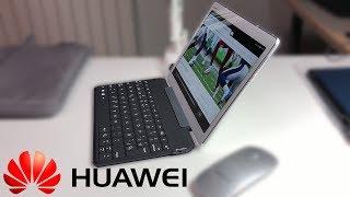 Mejor tablet 2018 gama media - Huawei Mediapad M3 Lite 10 - Review en español