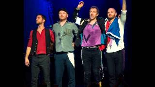coldplay i ran away sub español HD