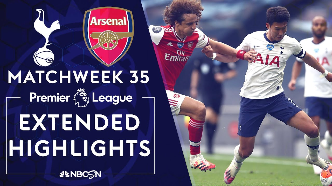 Tottenham vs. Arsenal: Live stream, start time, how to watch Premier ...
