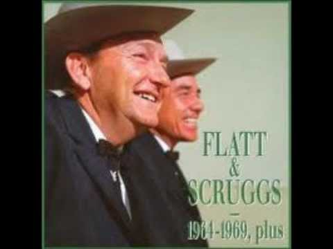 Flatt and Scruggs - Maggie's Farm