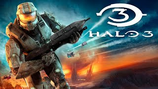 Halo 3 - Master Collection PC Release Date Trailer