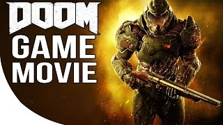 DOOM 4 Gameplay Walkthrough Part 1 Full Game