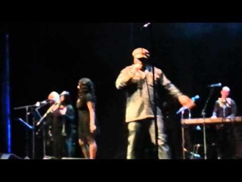Show Me - Glenn Jones (Live @ Indigo 02, London  1-11-13)